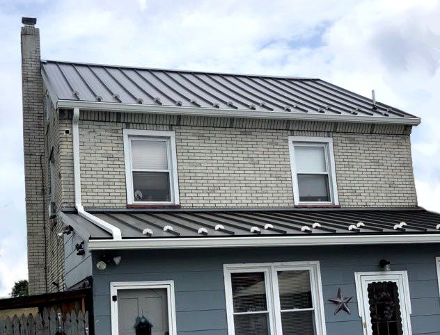 whitehall metal roof replacement