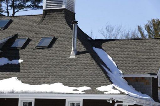winter ready roofing shingles