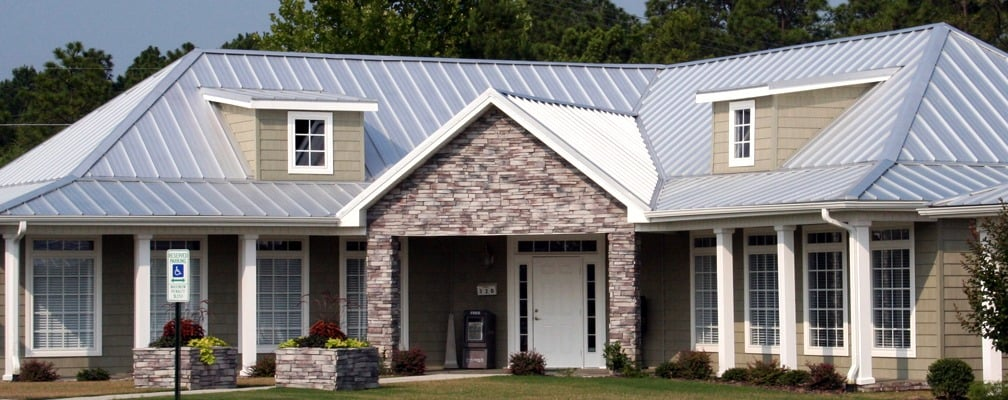 metal roofing value